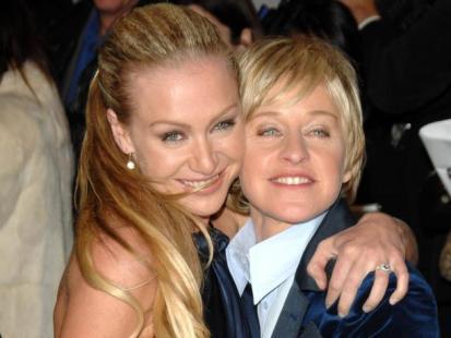 Ellen DeGeneres zdobyła statuetkę Emmy