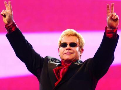 Elton John na żywo w Krakowie!