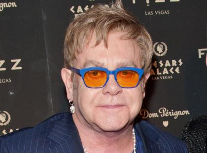 """Elton John umierający?! """"Trafił do szpitala, walczy o życie"""""""