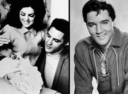 Elvis Presley dziś skończyłby 80 lat