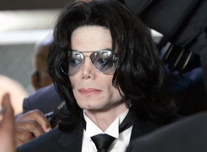Elvis Presley naszych czasów, Michael Jackson, nie żyje!!!