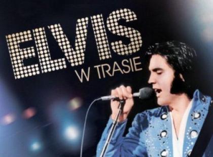 """Elvis w trasie"" na DVD i Blu-ray!"
