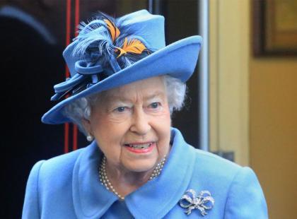Elżbieta II debiutowała na Instagramie! W sieci pojawił się pierwszy wpis królowej
