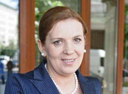 Elżbieta Jakubiak w niełasce prezesa