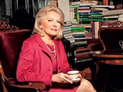 Elżbieta Penderecka: Nie żałuję ani chwili...