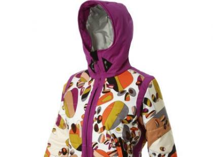 Emilio Pucci & Rossignol - moda na narciarskim stoku