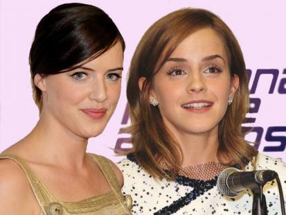 Emma Watson czy Michelle Ryan