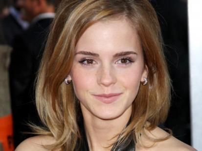 Emma Watson najlepiej zarabiającą aktorką w Hollywood