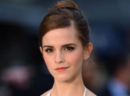 Emma Watson znowu sama!