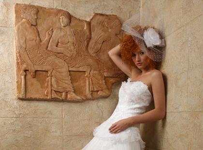 Emmi Mariage - najnowsza kolekcja sukien ślubnych