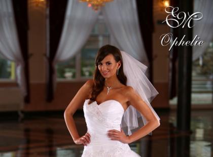 Emmi Mariage - suknie ślubne 2009