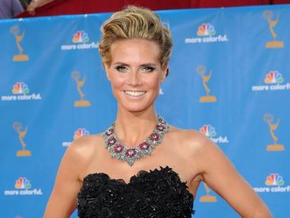 Emmy Awards 2010: Najpiękniejsze gwiazdy