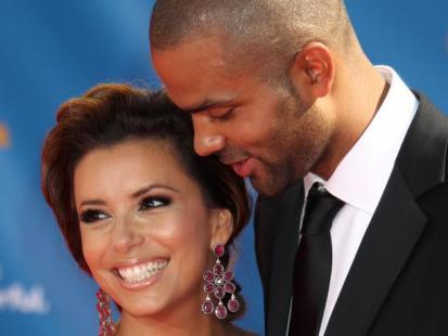 Emmy Awards 2010: Znane pary