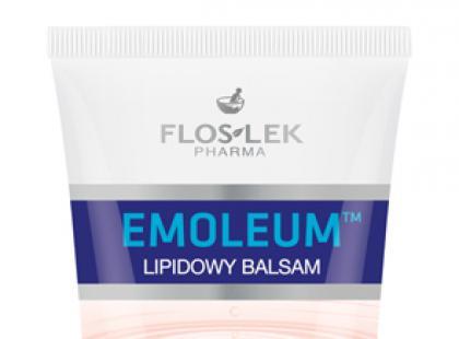 Emoleum – linia kosmetyków do pielęgnacji skóry atopowej