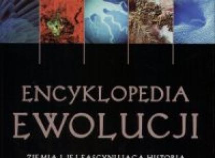Encyklopedia ewolucji