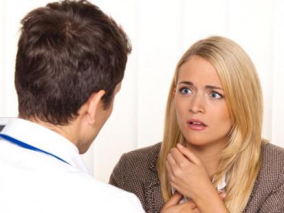 Endometrioza - jak sobie z nią radzić