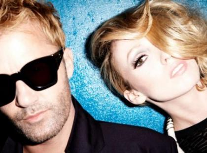 Energetyczny duet - The Ting Tings