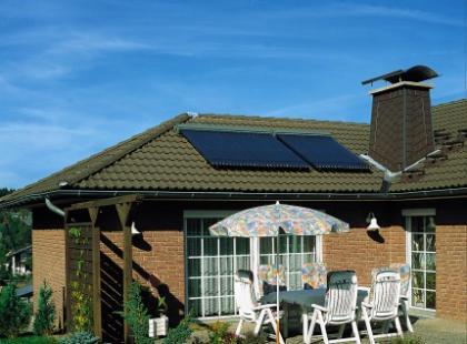 Energia ze słońca - coraz taniej