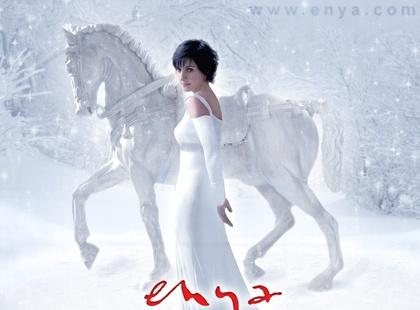 "Enya - ""And Winter Came"""