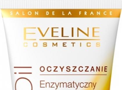 Enzymatyczny peeling odmładzający Argan Oil - Eveline Cosmetics