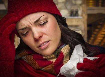 Epidemia grypy i infekcji trwa. Kiedy się skończy? Wyjaśnia lekarz!