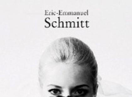 "Eric-Emmanuel Schmitt ""Trucicielka"""