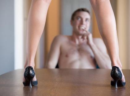 Erotyczne kino męskiej wyobraźni