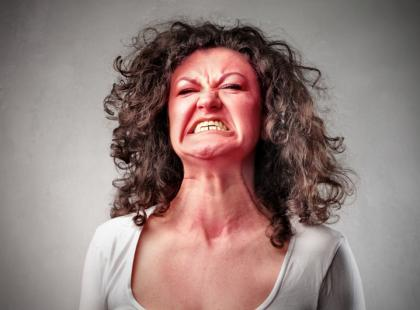 Erytrofobia – strach przed rumieńcami