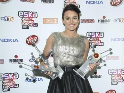Eska Music Awards 2011