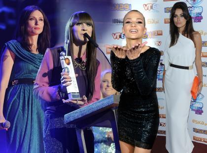 ESKA Music Awards 2012