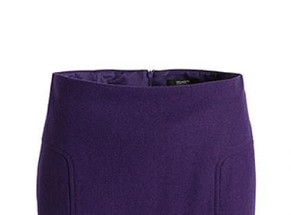 ESPRIT -  seksowne spódniczki na jesień i zimę 2012/13