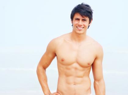 Estrogen - męski hormon?