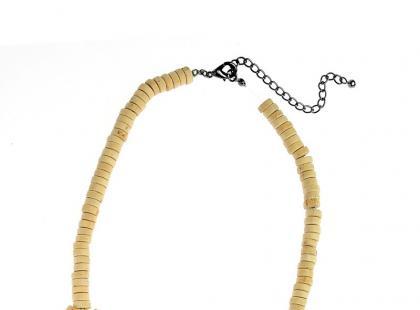 Etniczna biżuteria na wiosnę i lato 2012