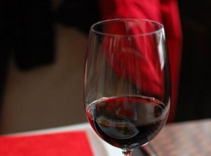 Etykieta picia wina - wina z południowych Moraw