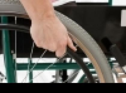 Etykieta wobec osób niepełnosprawnych
