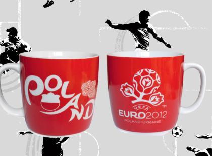 Euro 2012 - gadżety