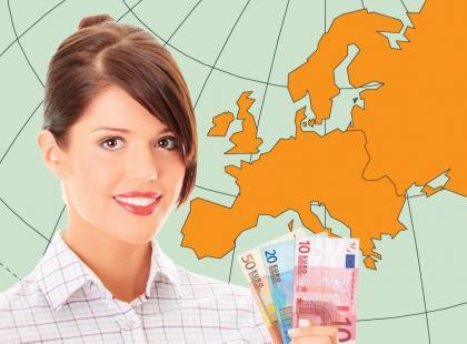Euro - waluta przyszłości?
