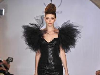 Eva Minge - kolekcja jesień-zima 2010/2011