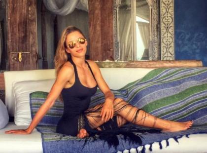 Ewa Chodakowska chwali się fotkami z wakacji. Tam jeżdżą tylko najbogatsi?