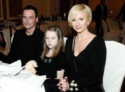 Ewa Gawryluk: Nie jestem surową mamą