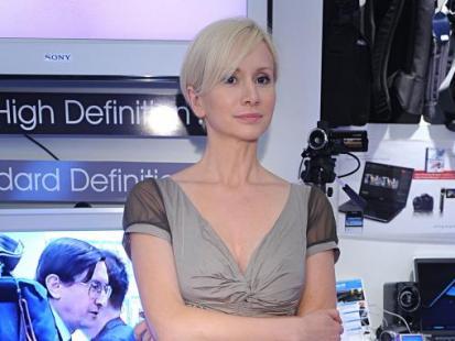 Ewa Gawryluk poleca: Sałatka grecka