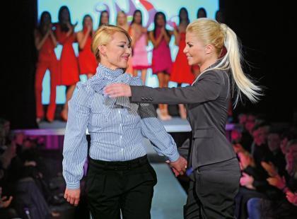 Ewa Szabatin - taniec, moda i miłość