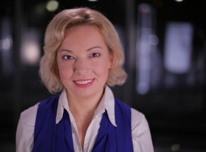 Ewa Zdunek pracuje jako mediator sądowy, pisze książki o wróżce i... sama była wróżką!