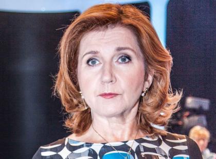 """Ewa Ziętek: """"Jestem orędowniczką nienarodzonych dzieci. To wynika z mojej wiary"""""""
