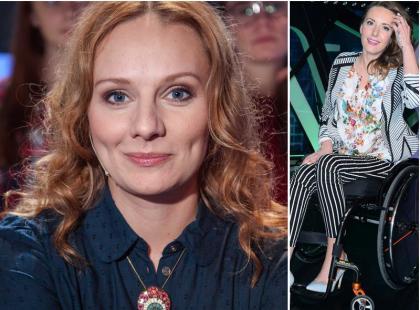 Ewelina Flinta oceniła szanse Kuszyńskiej na Eurowizji