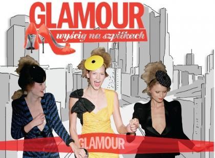 Ewelina Wołos zwyciężczynią Czwartego Wyścigu na Szpilkach Glamour