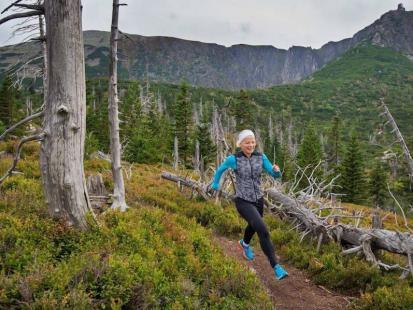 Ewolucja biegania, czyli co się stanie, gdy zaczniesz truchtać