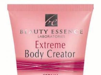 Extreme Body Creator - Serum ujędrniające do biustu