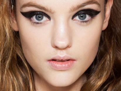 Eyeliner na 10 sposobów
