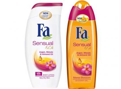 Fa Sensual & Oil